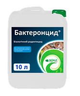 Родентицид «Бактеронцид гель» для борьбы с грызунами 10л на открытой и закрытой местности