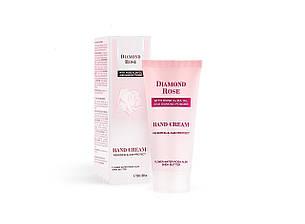 Обновляющий крем для рук Diamond Rose от Biofresh 50 мл, фото 2