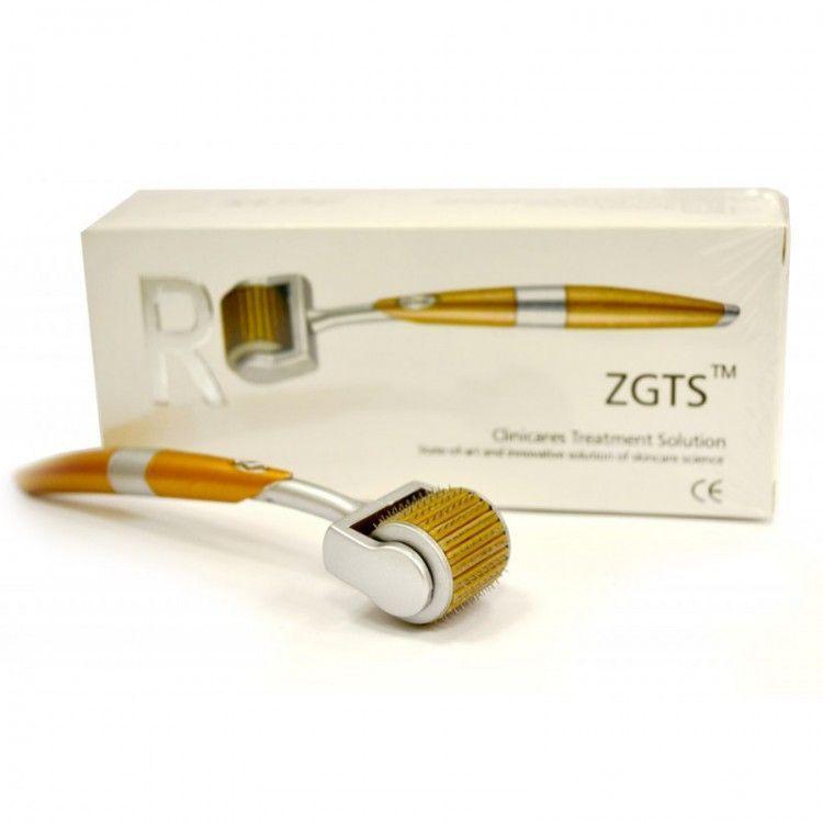 Мезороллер дермароллер ZGTS с 192 иглами