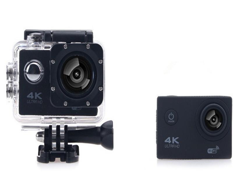 Водонепроникна спортивна екшн камера F60 (B5R)