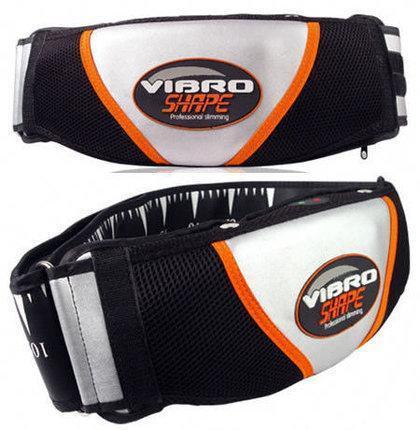 Пояс вібромасажер для схуднення Vibro Shape   Вібро Шейп