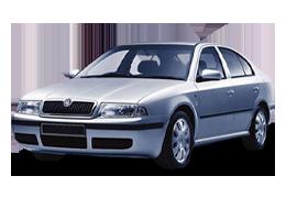 Octavia 1 (A4) Tour 1996-2010