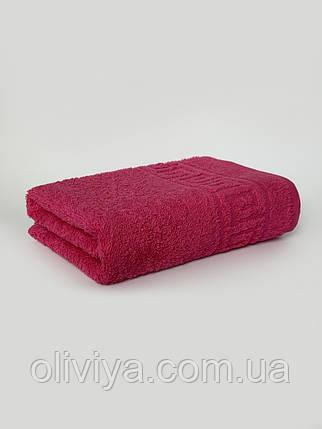 Рушник для масажного кабінету 100х180 (зелене), фото 2