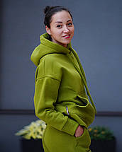 Женский спортивный костюм, фото 3
