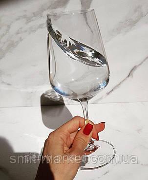 Набор бокалов для вина Bohemia Dora 450 мл, фото 2