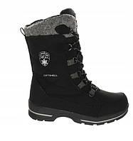Термо чобітки для дівчинки American Club 36 р-р - 23.9 см, фото 1