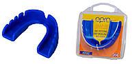 Капа OPRO Snap-Fit Electric Blue (art.002139009), фото 1