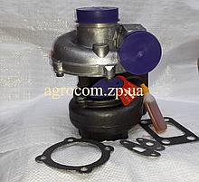 Турбокомпрессор ТКР-6 турбина МТЗ, ЮМЗ-6.