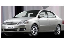 Corolla 9 2000-2007
