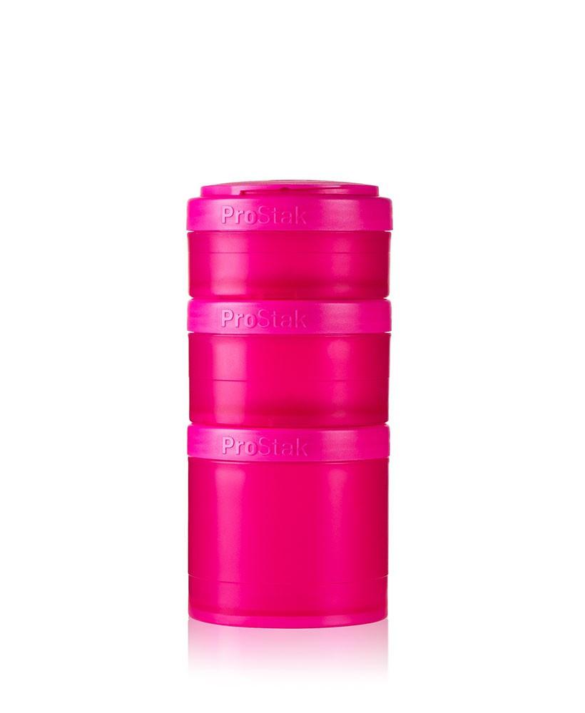 Контейнер спортивний BlenderBottle Expansion Pak Pink (ORIGINAL)