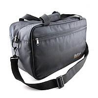 Автомобильная сумка органайзер в багажник (автокосметика) 40x20x25 см.