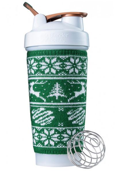 Спортивный шейкер BlenderBottle Classic Loop 820ml Special Edition Pine (ORIGINAL)