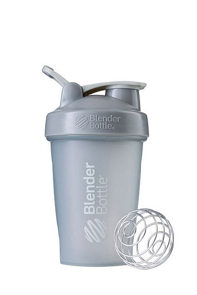 Спортивный шейкер BlenderBottle Classic Loop 590ml Grey (ORIGINAL)