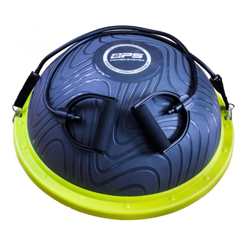 Балансировочная платформа Power System Balance Trainer Zone PS-4200 Green