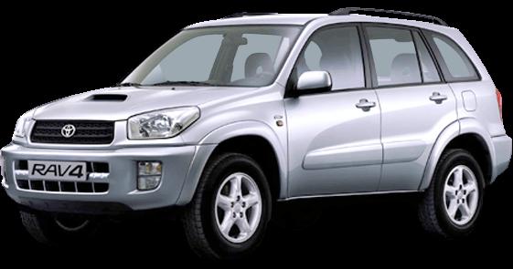 RAV4 2 2000-2005