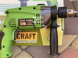 Ударная электрическая дрель Procraft PS950, фото 4