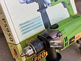 Ударная электрическая дрель Procraft PS950, фото 5