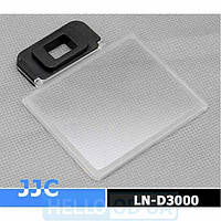 Защитная панель JJC LN-D3000 для ЖК-дисплея Nikon D3000 (LN-D3000)