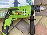 Ударная электрическая дрель Procraft PS1000, фото 4