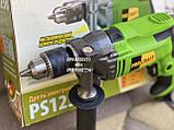 Ударная электрическая дрель Procraft PS1250, фото 3