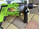 Ударная электрическая дрель Procraft PS1250, фото 6