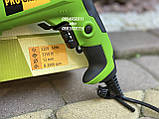 Ударная электрическая дрель Procraft PS1250, фото 4