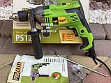 Ударная электрическая дрель Procraft PS1250, фото 2