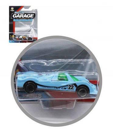 """Машинка """"Mega Garage"""", вид 11 86604-A/B"""