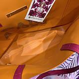 Рожева сумка Vince Camuto Ciao Bella, фото 5