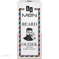 AA Men Beard Olejek - увлажняющее масло для бороды, 30 мл