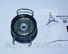 Ступица с подшипником 6204ZZ для вирпул AWG, фото 3