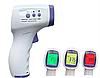 Бесконтактный термометр F2 универсальный, фото 3