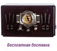 """Ретро проигрыватель """"Де Голль"""" (радио приемник AM/FM, Bluetooth, AUX), фото 1"""