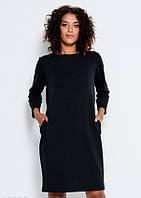 Платья ISSA PLUS 10188 3XL черный