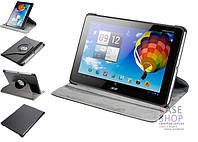 Откидной чехол для Acer Iconia Tab a700 с разворотом на 360 градусов