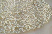 Плетені Серветки 38 см Діаметр