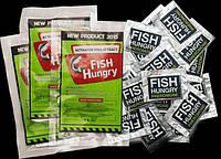 Активатор зимнего и летнего клева FishHungry (Фиш Хангри) голодная рыба, фото 1