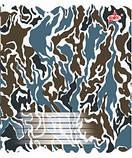 Тетрадь общая 96 листов ТВ-17* Бриск, фото 3