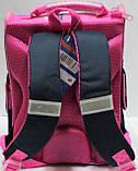Рюкзак школьный коробка Josef otten JO-1809 для девочки, фото 3