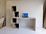 """Стол компьютерный """"СК-4"""" стол для ноутбука фабрика Микс Мебель, фото 2"""