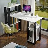 """Стол компьютерный """"СК-5"""" стол для ноутбука фабрика Микс Мебель, фото 3"""