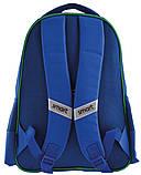 Рюкзак школьный для мальчика Футбол ZZ-03 Goal 556825 Smart, фото 5