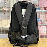 Рюкзак ортопедичний Z1300100 темно-cиній L Dr.Kong 970605, фото 2