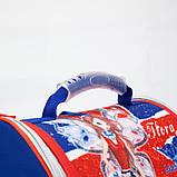 Рюкзак школьный каркасный 501 Winx fairy couture-2 W17-501S-2 Kite, фото 4