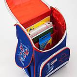 Рюкзак школьный каркасный 501 Winx fairy couture-2 W17-501S-2 Kite, фото 5