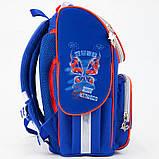 Рюкзак школьный каркасный 501 Winx fairy couture-2 W17-501S-2 Kite, фото 6