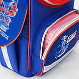 Рюкзак школьный каркасный 501 Winx fairy couture-2 W17-501S-2 Kite, фото 7