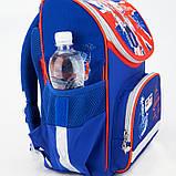 Рюкзак школьный каркасный 501 Winx fairy couture-2 W17-501S-2 Kite, фото 9