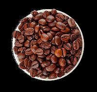 Кофе зерно Кокосовый Ликер 500 г. Кофейные Шедевры Бразильская Арабика