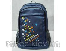 Рюкзак школьный ортопедичний Dr. Kong Z323 (Z120035), синій, M, 970250